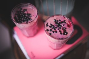 Tasty Lane Super Smoothie recipe